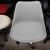 디자인 이동식 회전의자 인테리어의자