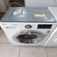 LG 트롬 9키로 통돌이 세탁기