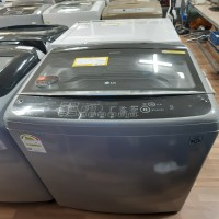 LG 세탁기 17키로 통돌이 세탁기