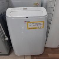 신인 전자 이동식 냉난방기