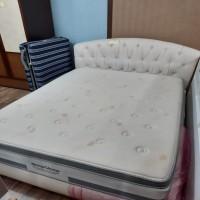 레자 퀸 침대