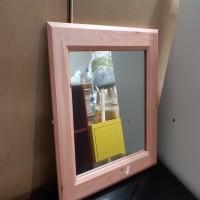 작은 사이즈 거울
