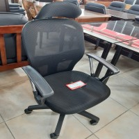 온메쉬 의자