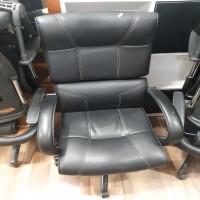 회의용 의자