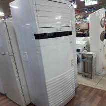 2018년도식 케리어 40평 인버터 냉난방기 (설치비 별도)