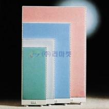 [PT566] 45T파티션(단색,PVC)H1500
