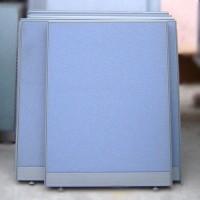 [PT574] 중고 단색파티션(W1200)
