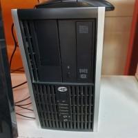 [PT695] HP PC (i5-2400 , 4G , 500G)