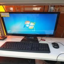 [PT99990201] 중소기업 LCD 모니터 24인치
